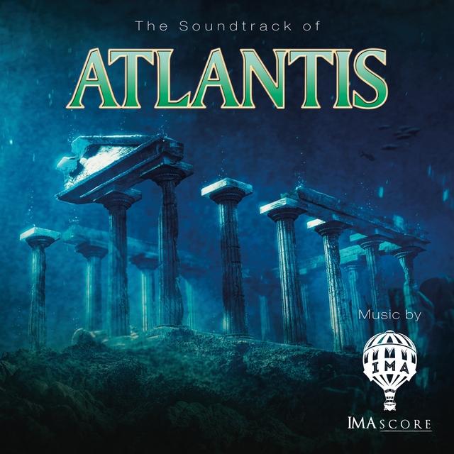 The Soundtrack Of Atlantis