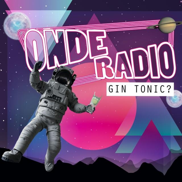 Gin tonic?