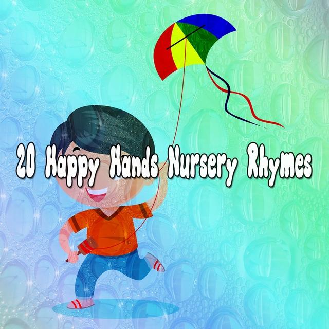 20 Happy Hands Nursery Rhymes