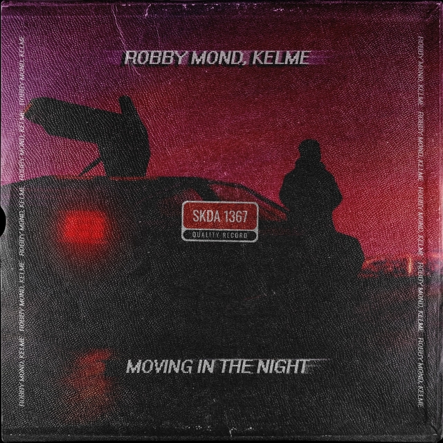 Moving in the Night