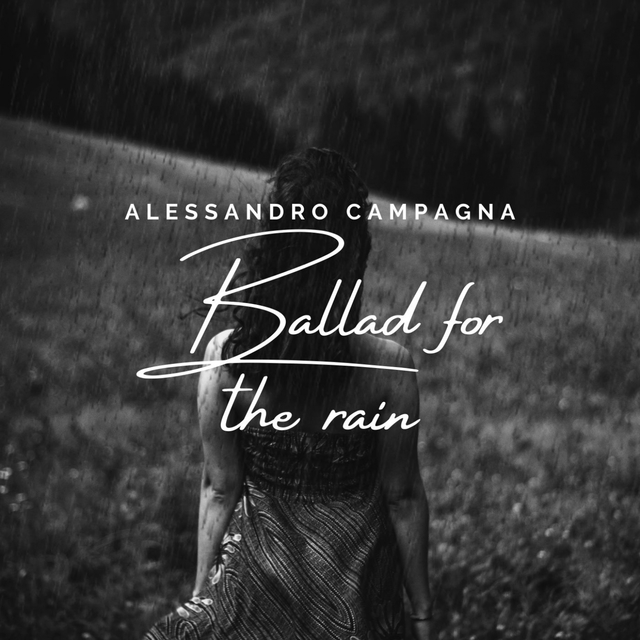 Ballad for the Rain