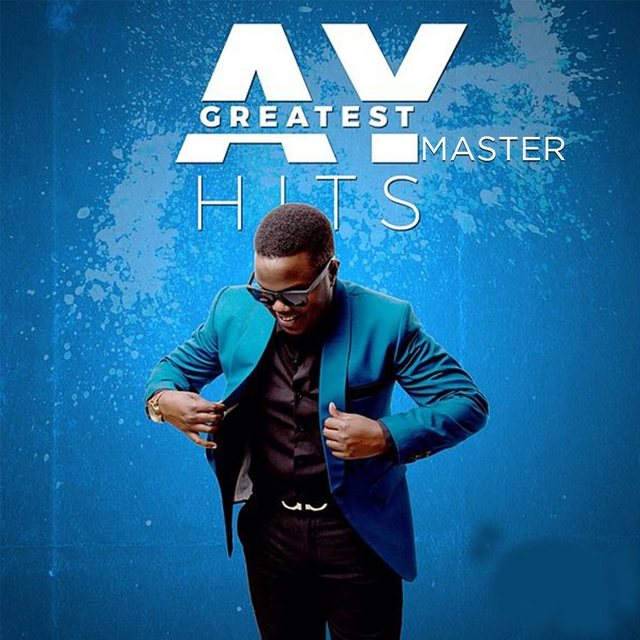 Ay Greatest Hits