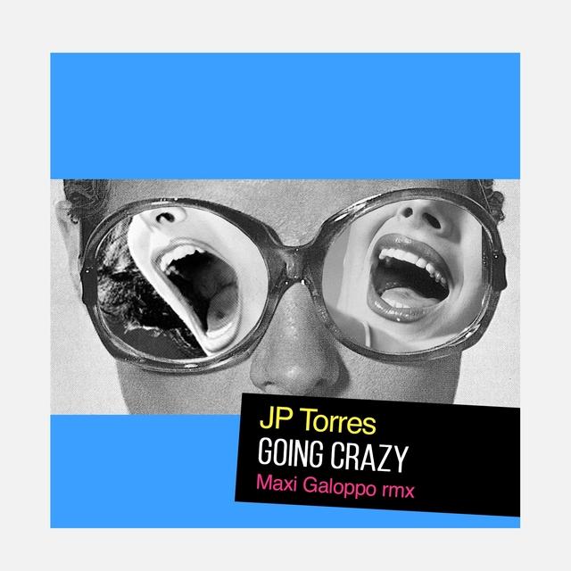 Couverture de Going Crazy