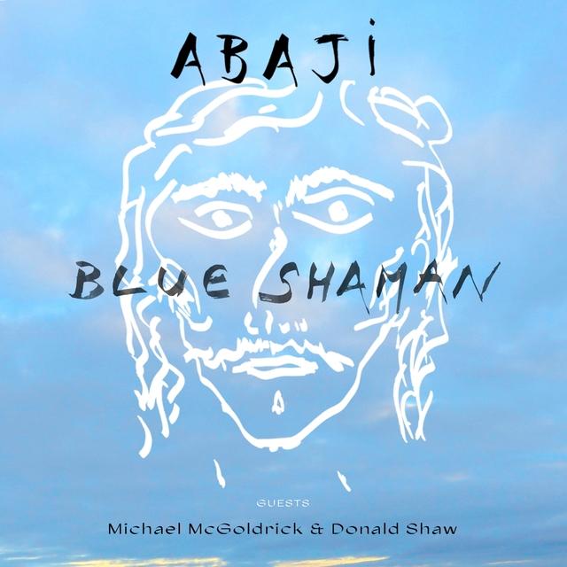 Blue Shaman