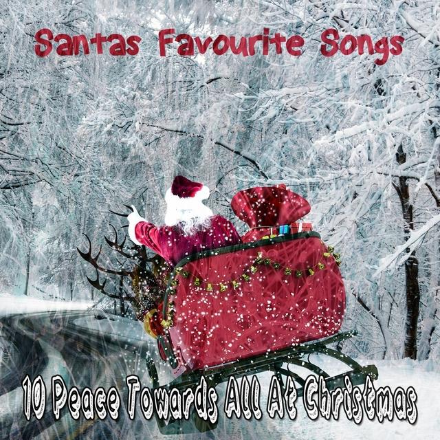 10 Peace Towards All at Christmas