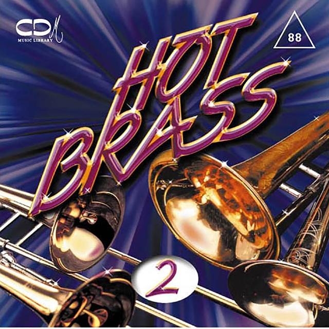 Hot Brass II
