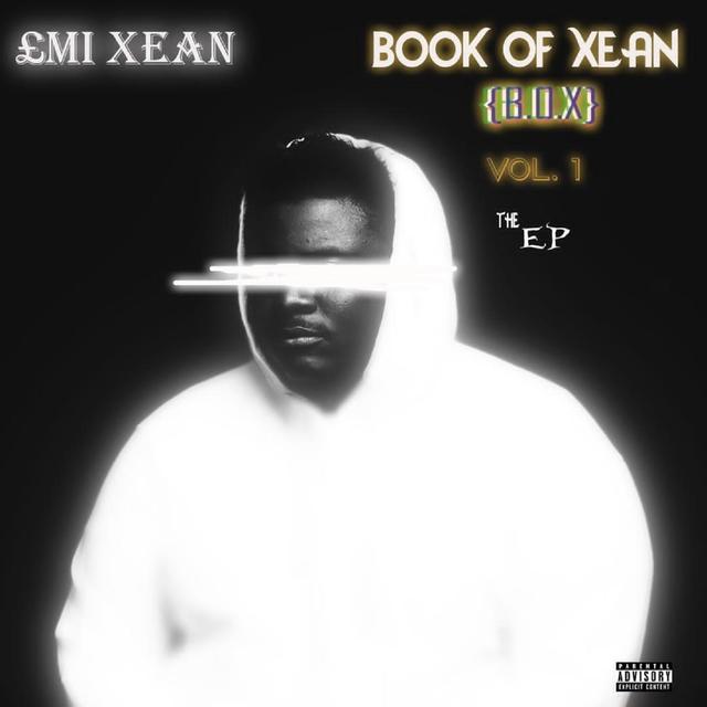 Book Of Xean (B.O.X.), Vol. 1