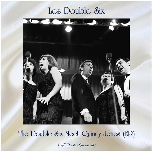 The Double Six Meet Quincy Jones (EP)