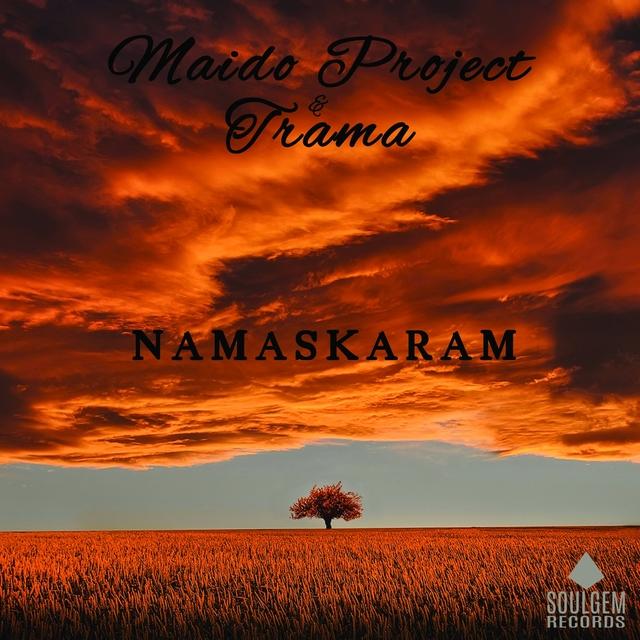 Couverture de Namaskaram