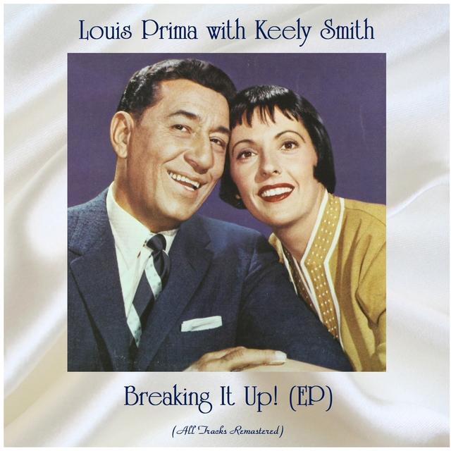 Breaking It Up! (EP)