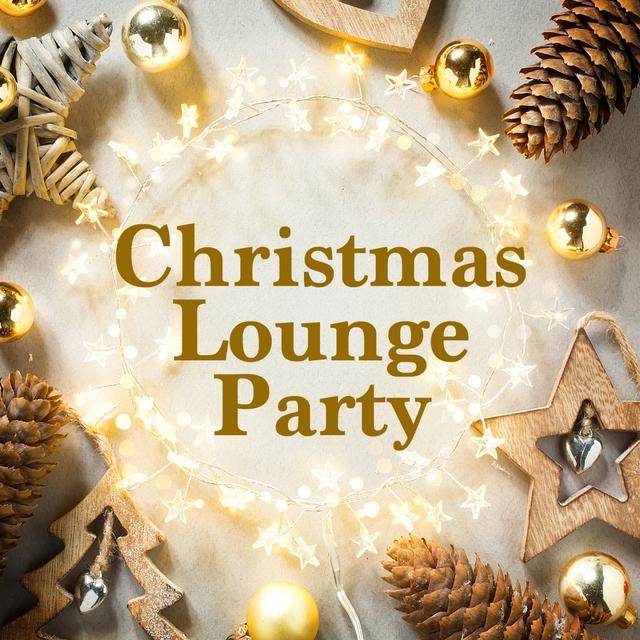 Couverture de Christmas Lounge Party