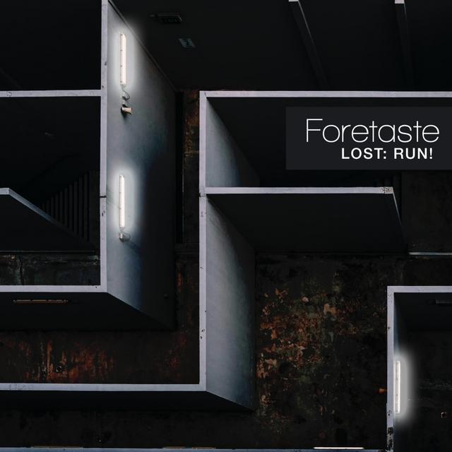Lost: Run!