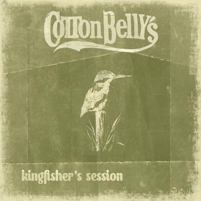 Couverture de Kingfisher's Session