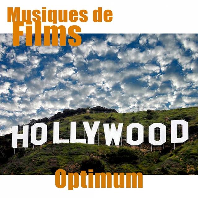 Couverture de Musiques de Films - Optimum