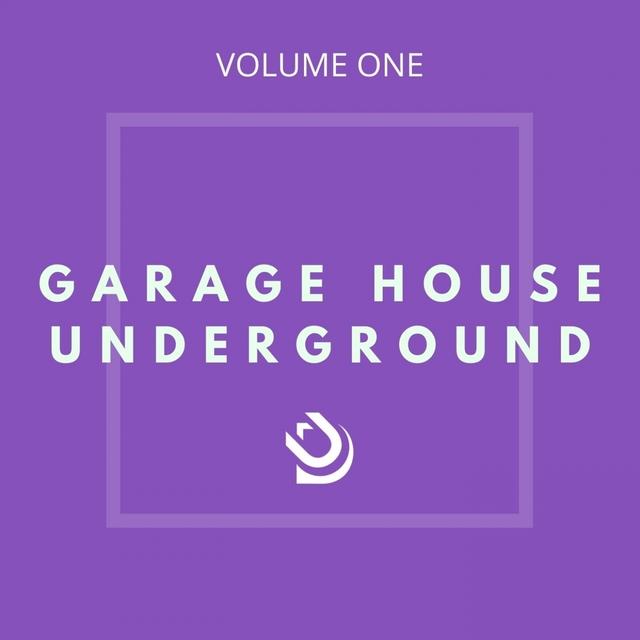 Couverture de Garage House Underground