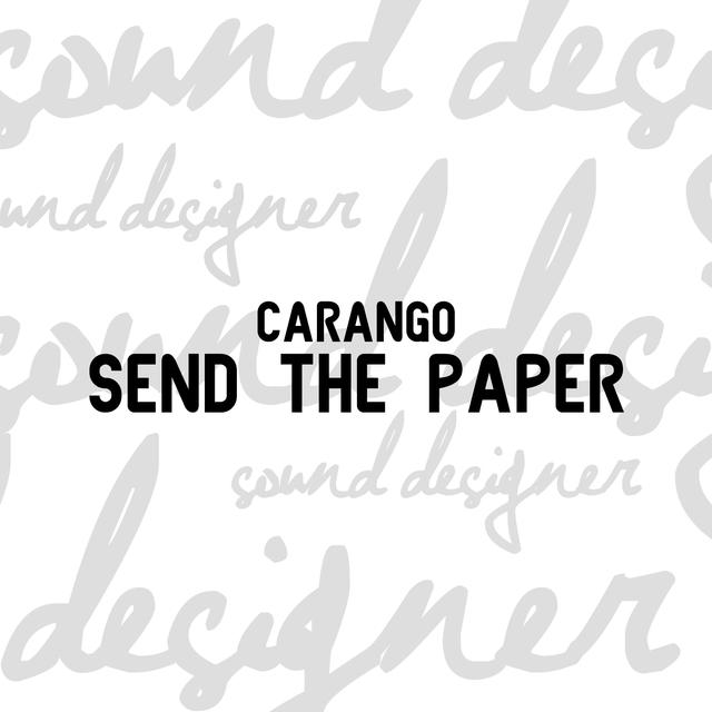 Send The Paper