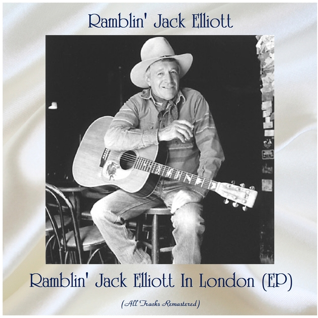 Ramblin' Jack Elliott In London (EP)