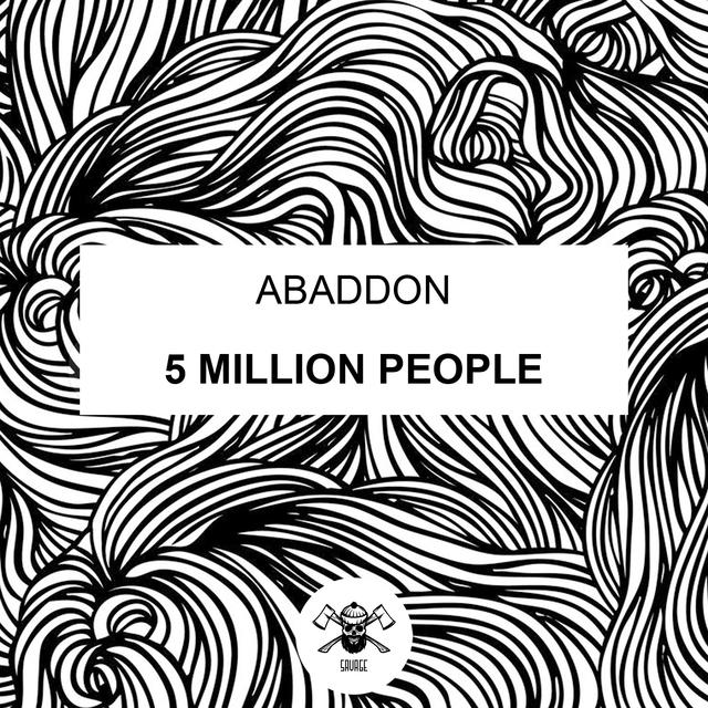 5 Million People