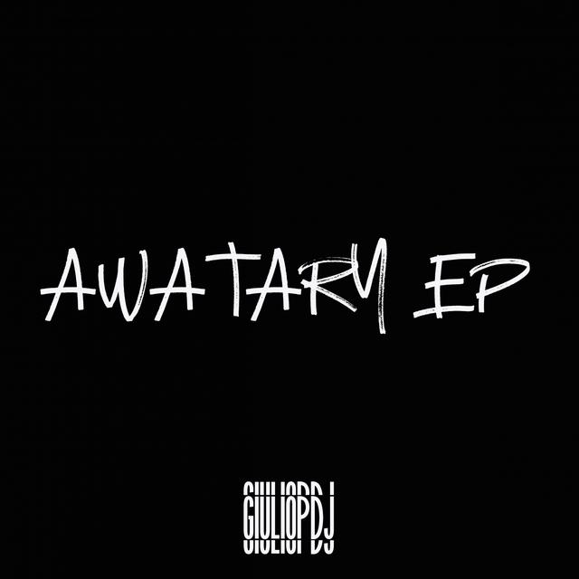 AWATARY - EP