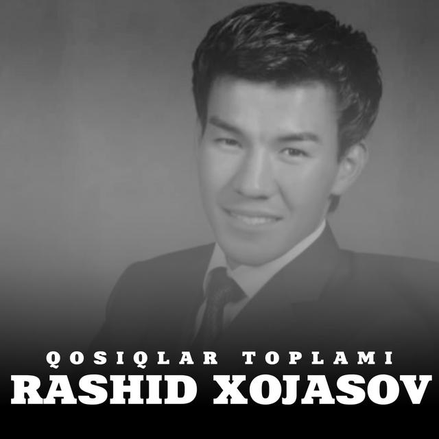 Rashid Xojasov