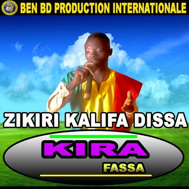 Kira Fassa