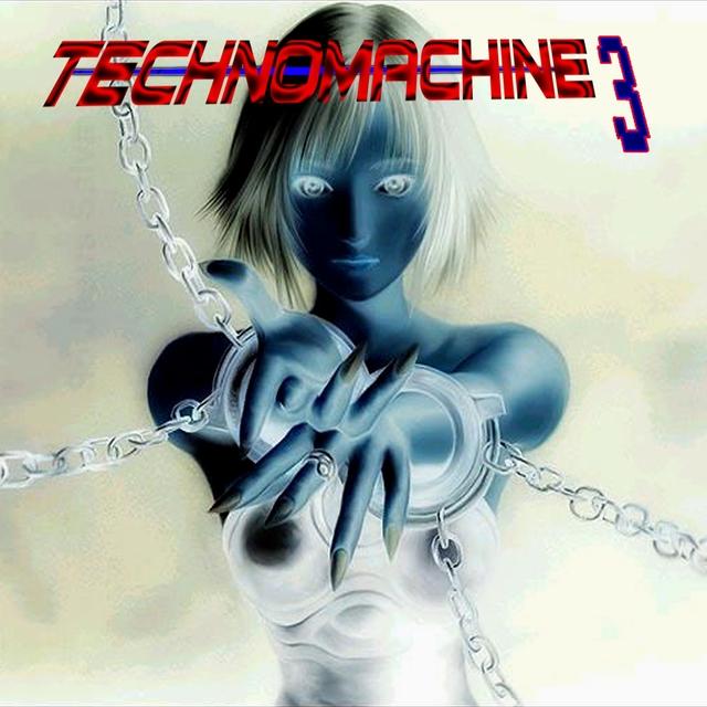 Technomachine, Vol. 3