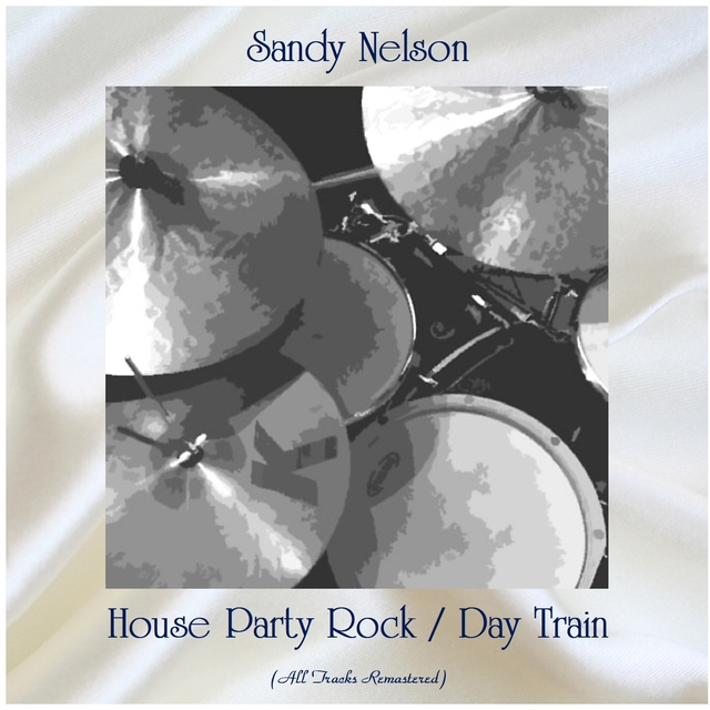 House Party Rock / Day Train