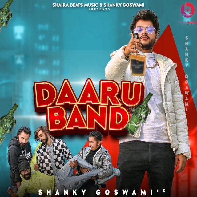 Daaru Band