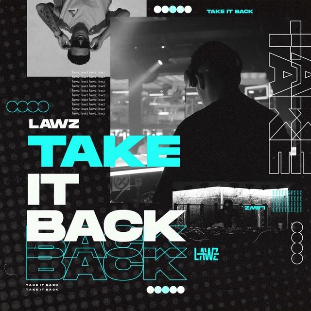Couverture de Take It Back