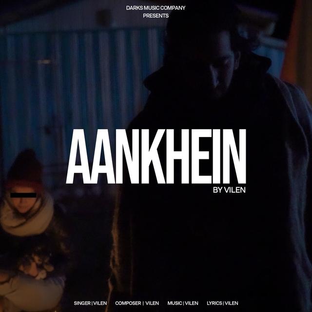 Aankhein