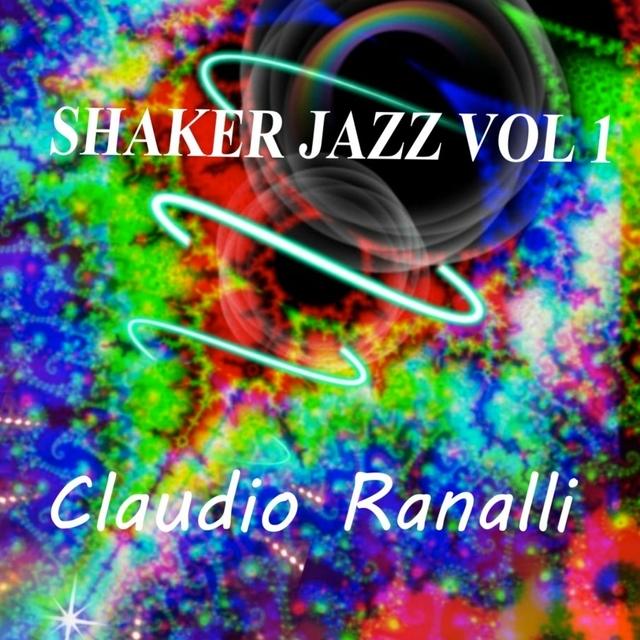 Shaker Jazz ,Vol. 1