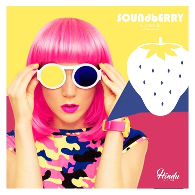 Couverture de Soundberry (Florence)