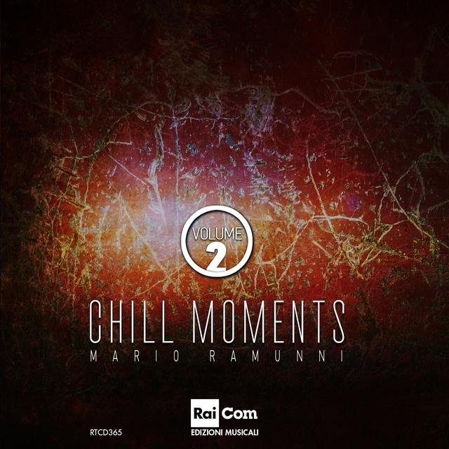 Chill Moments, Vol. 2