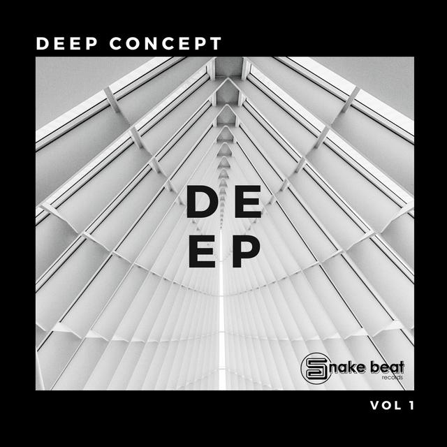 Deep Concept, Vol. 1