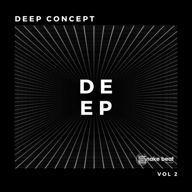 Deep Concept, Vol. 2