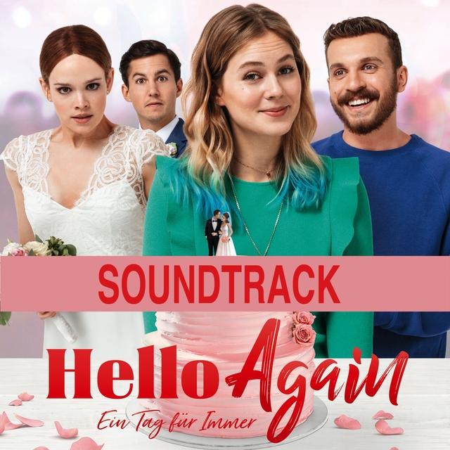 """""""Hello Again"""" (Original Soundtrack)"""