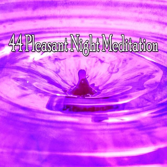 44 Pleasant Night Meditation