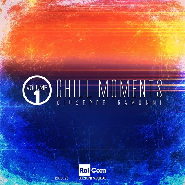 Chill Moments, Vol. 1
