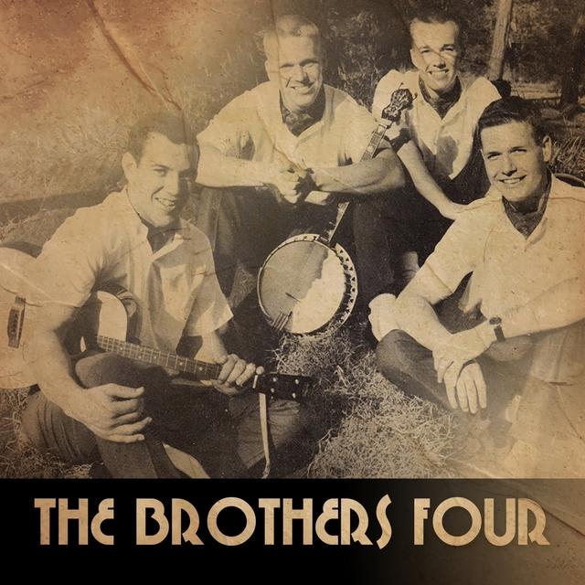 Couverture de The Brothers Four