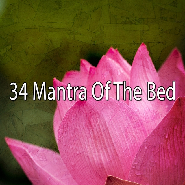 34 Mantra of the Bed