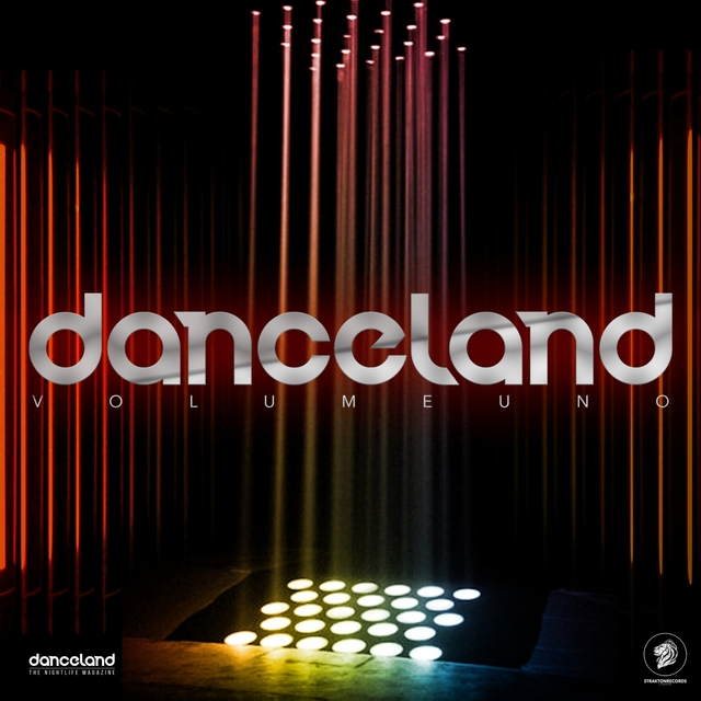 Danceland, Vol. 1
