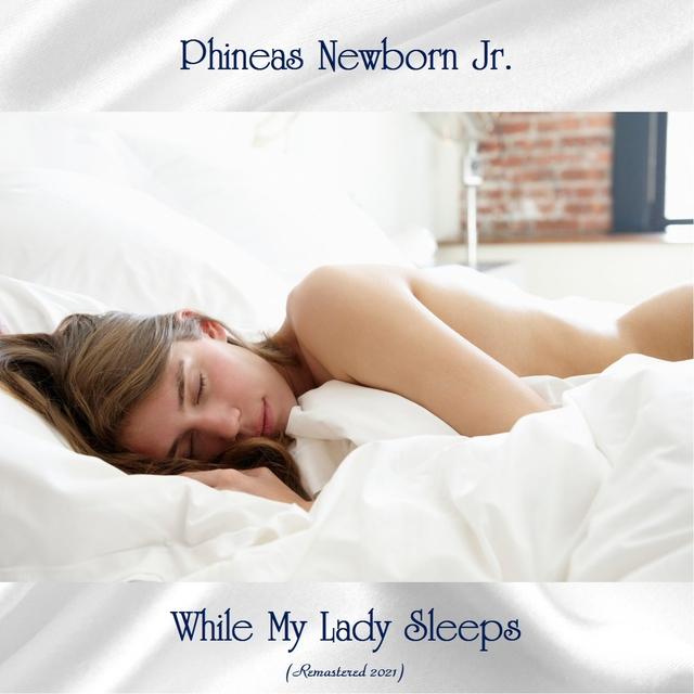 While My Lady Sleeps
