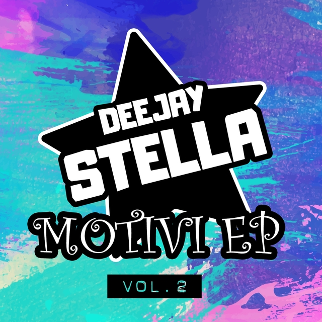 Motivi EP, Vol. 2