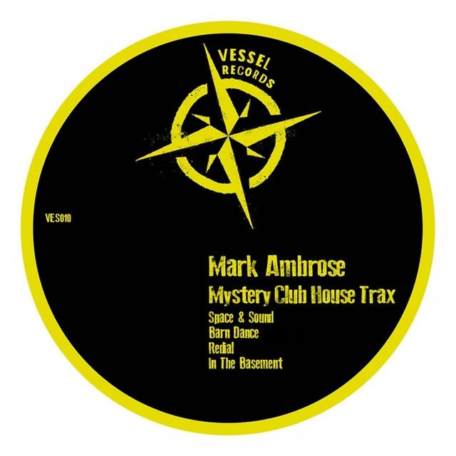 Mystery Club House Trax