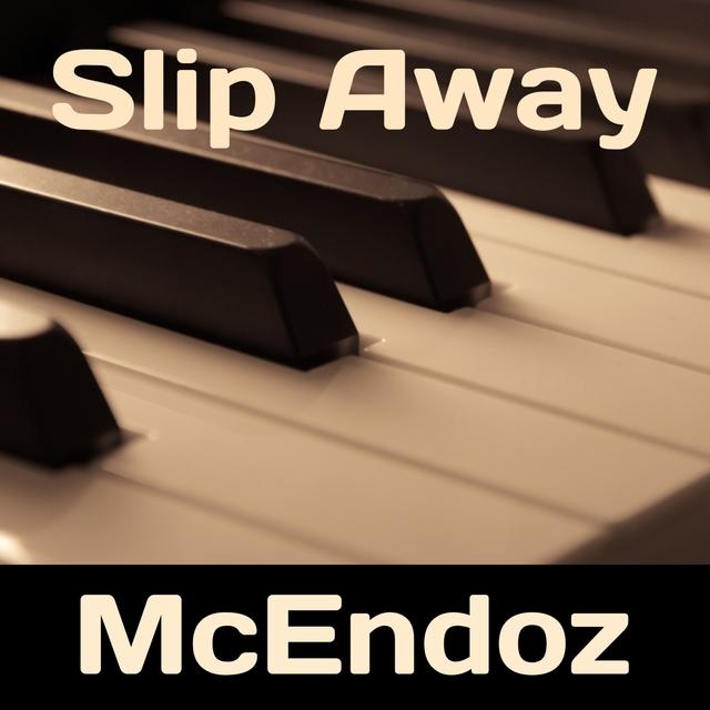 Couverture de Slip Away