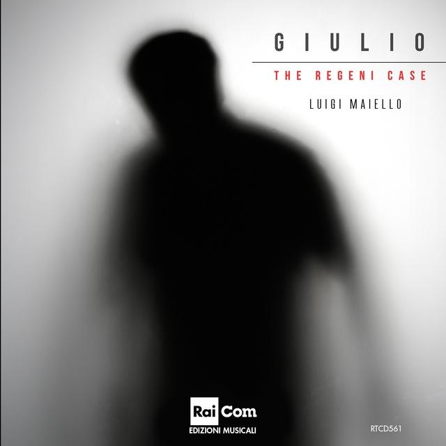Giulio. The Regeni Case