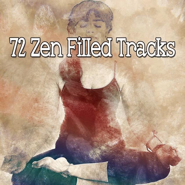 72 Zen Filled Tracks