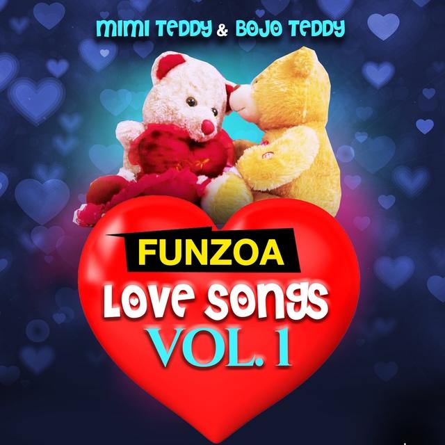 Funzoa Love Songs, Vol.1