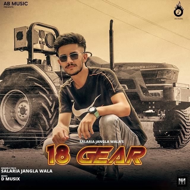 18 Gear