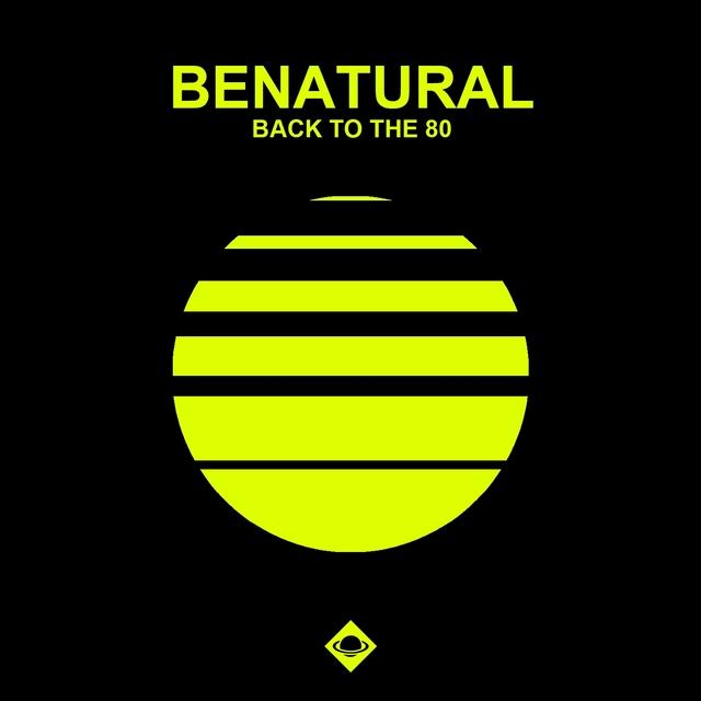 Couverture de Back To The 80